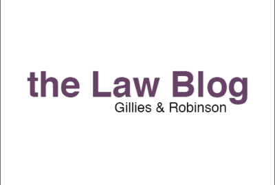 law-blog-Gillies & Robinson